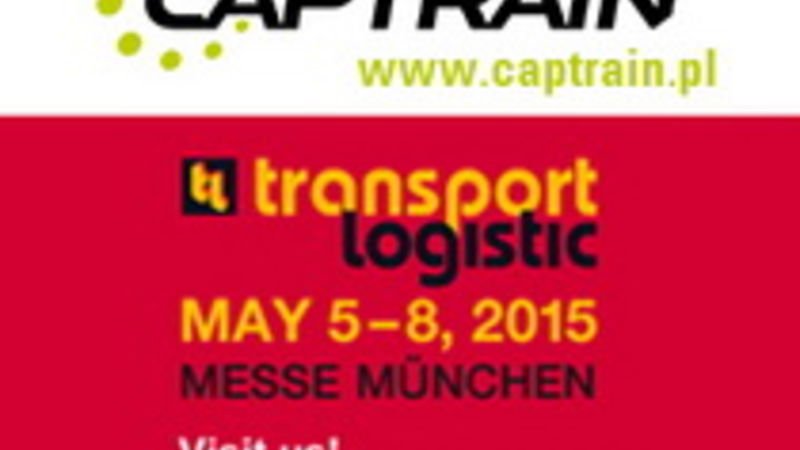 [Translate to German:] targach Transport Logistic